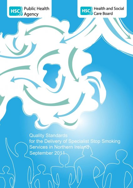 Quality standards for the delivery of specialist stop smoking services in Northern Ireland