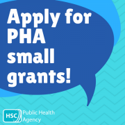 PHA Small Grants