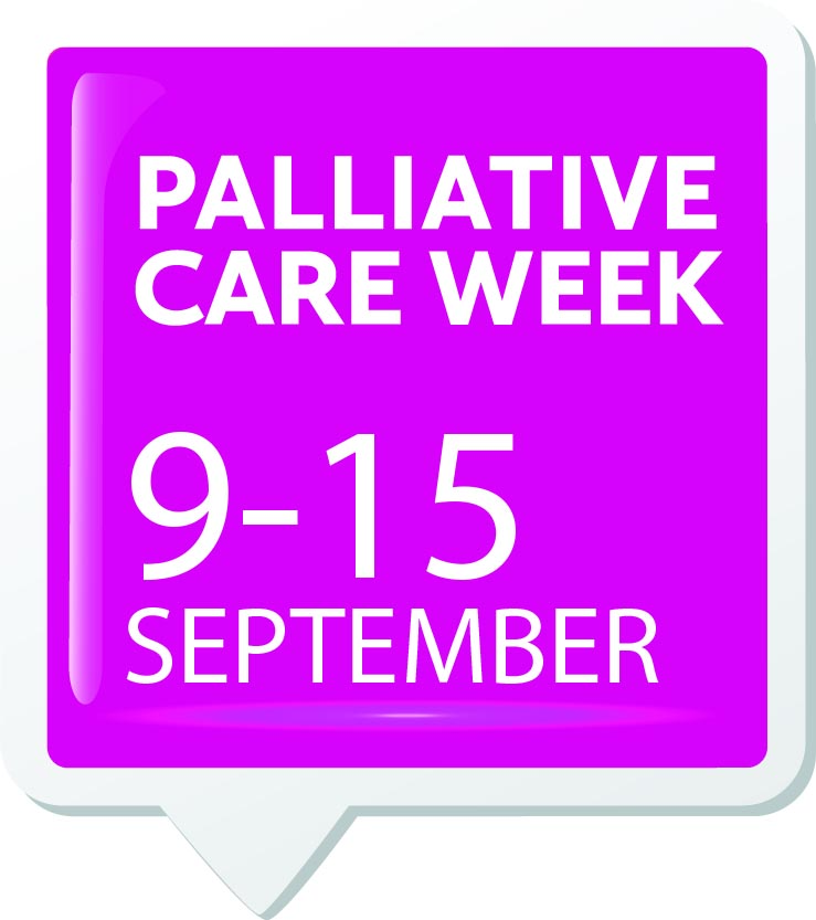 Pall Care Week