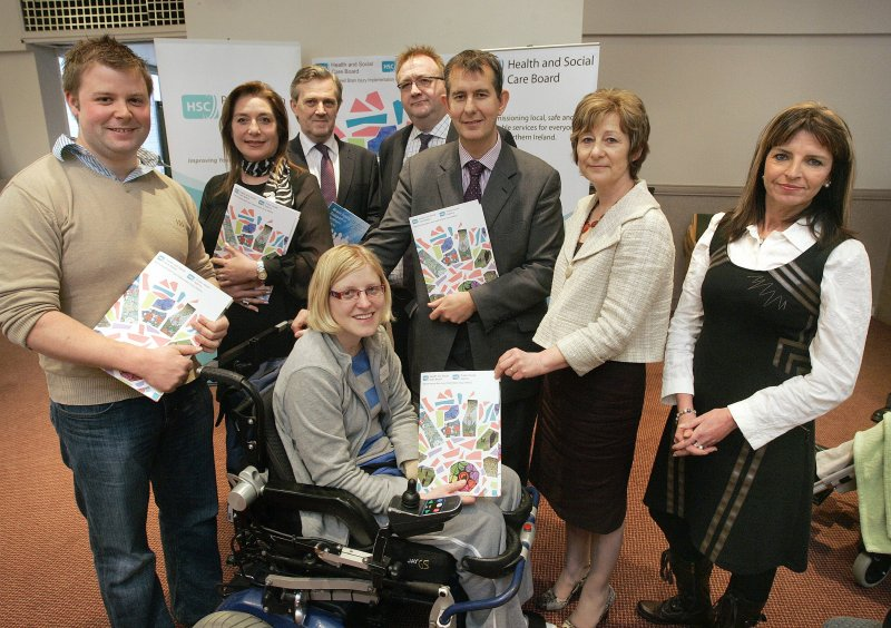 Brain Injury Initiatives to Improve Services