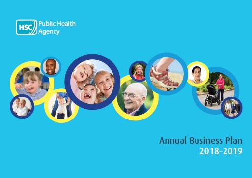Public Health Agency Business plan 2018-2019