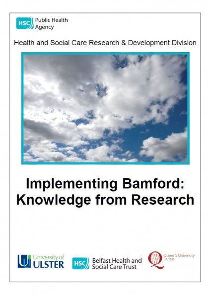 Bamford rapid reviews