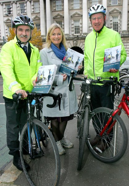 Active travel plan to get city on the move