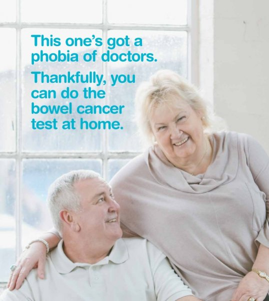 Bowel cancer screening programme milestones reached