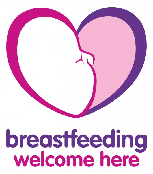 Supporting breastfeeding mums during the festive season