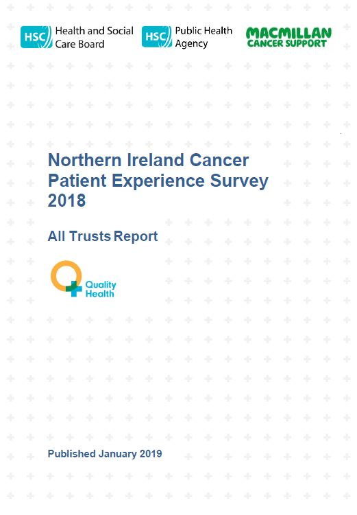 CANCER SURVEY