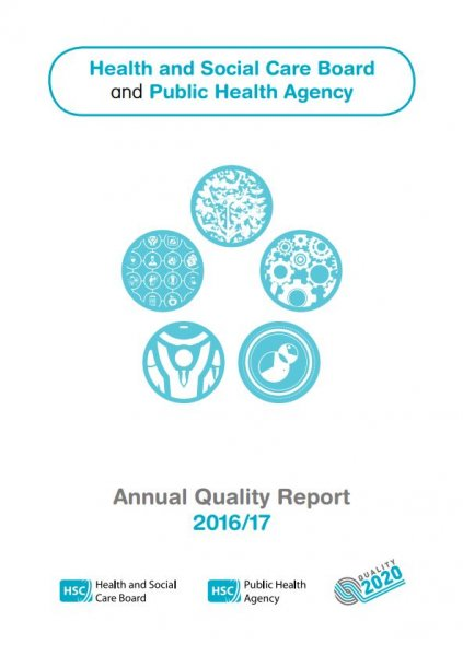 Annual Quality Report 2016/2017