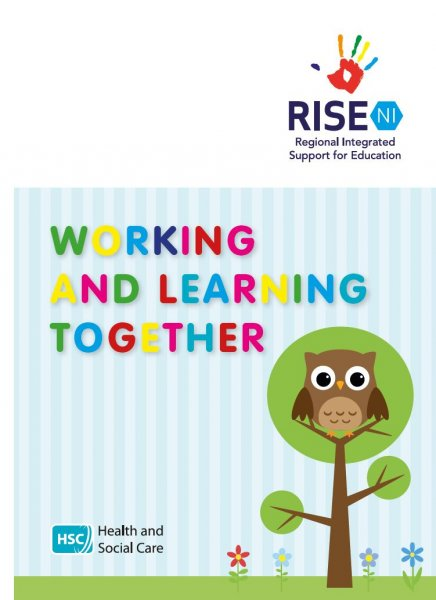 RISE: Working and learning together