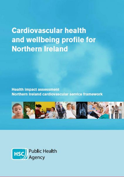 Cardiovascular health and wellbeing profile for Northern Ireland