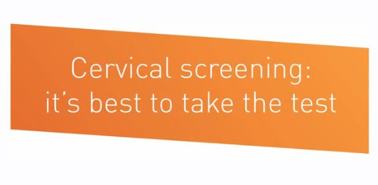 Don't ignore your cervical screening invitation – it could save your life