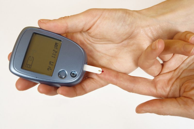 World Diabetes Day: reduce the risk and know the signs
