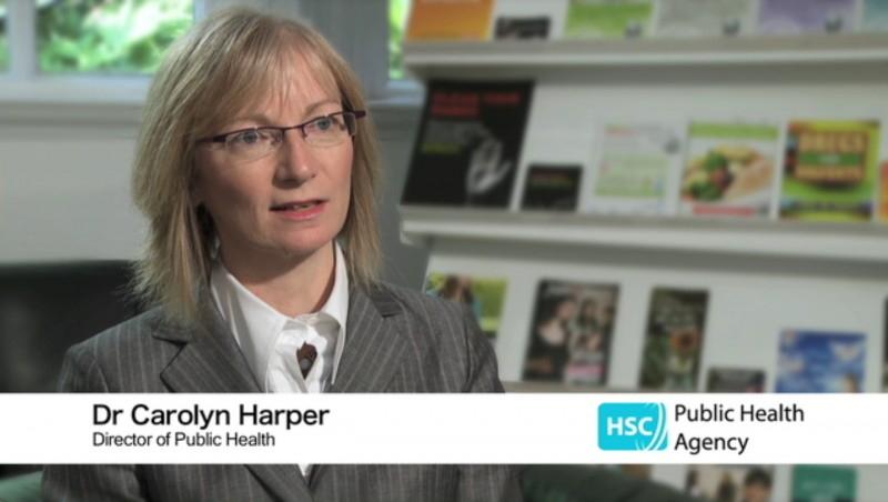 PHA uses webcast to promote health messages