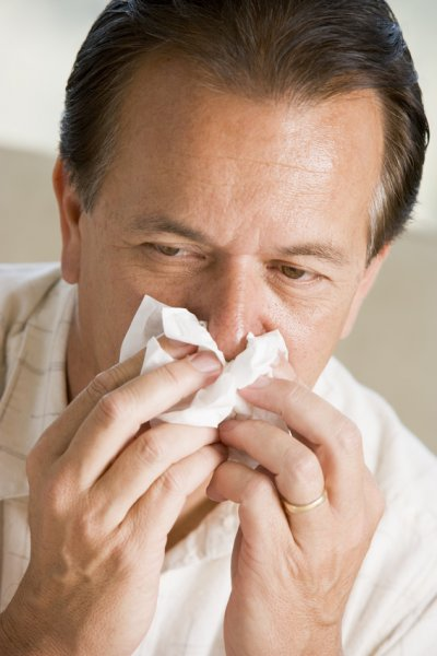 Stay Well during cold and flu season