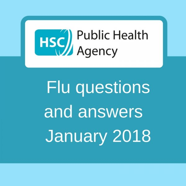 Flu Questions and Answers