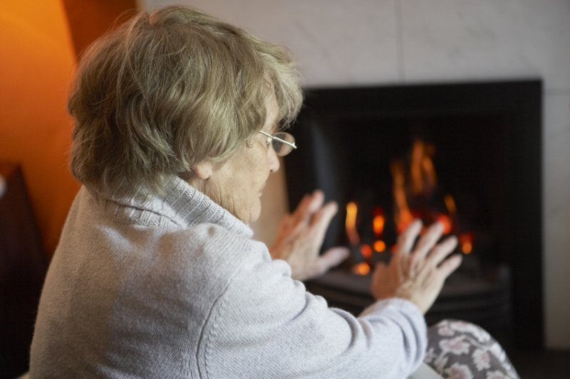 Before turning up the heat think about carbon monoxide