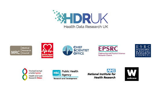 HSC R&D partner £54 million initiative to transform health through data science