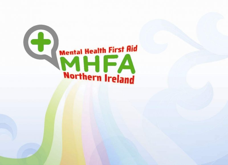 Mental Health First Aid Training Programme