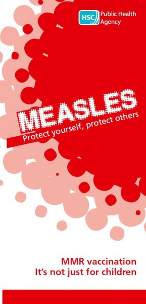 Measles: Protect yourself, protect others