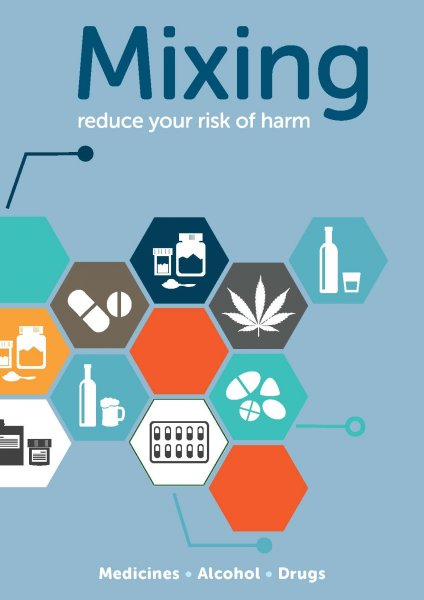 Mixing: reduce your risk of harm