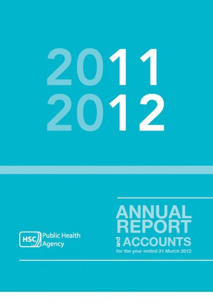 PHA Annual report and summary accounts 2011-2012