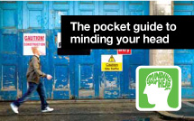 The pocket guide to minding your head