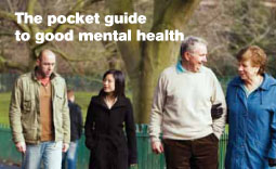 The pocket guide to good mental health