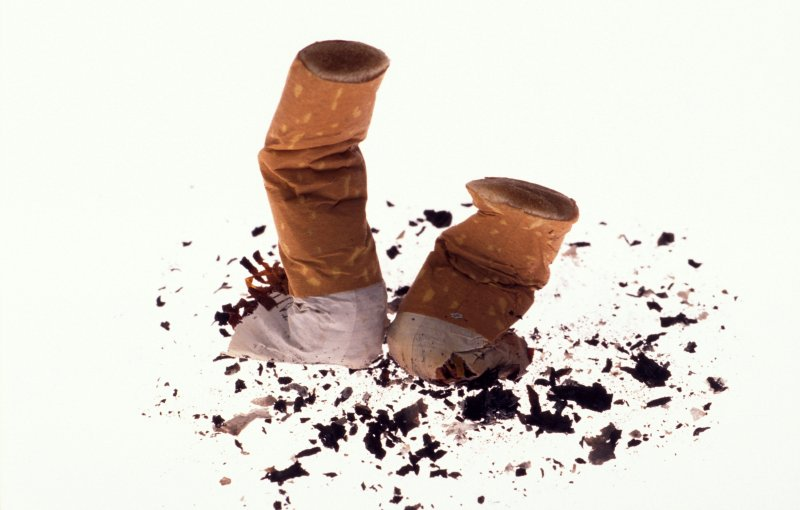 Good news – smoking rates are declining