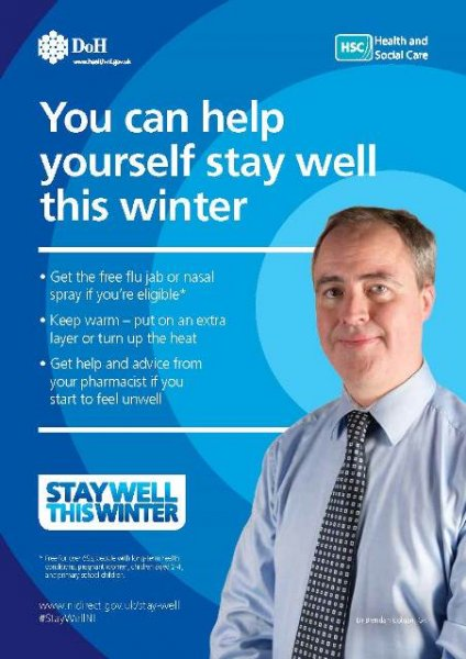 Stay Well This Winter resources