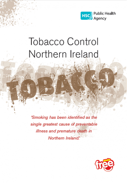 Tobacco Control Northern Ireland
