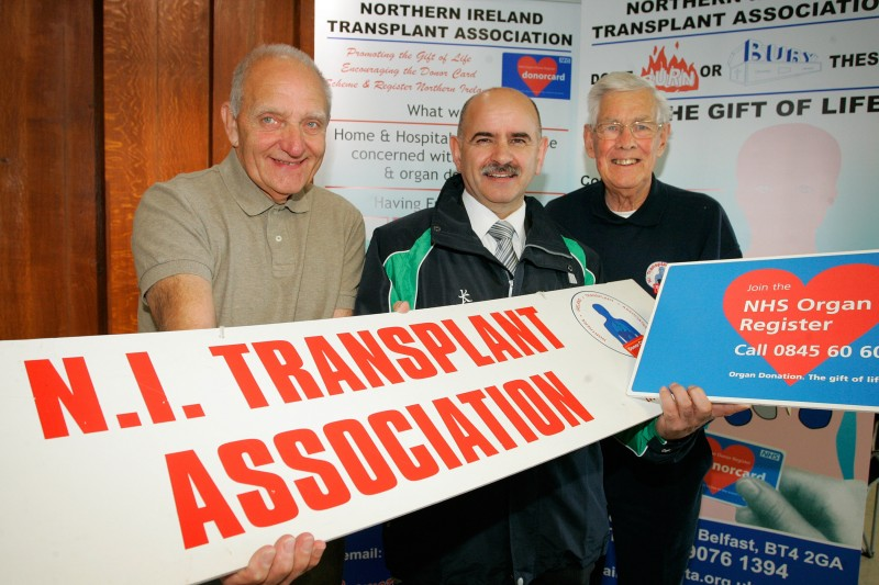 Transplant Awareness Week highlights the importance of organ donation