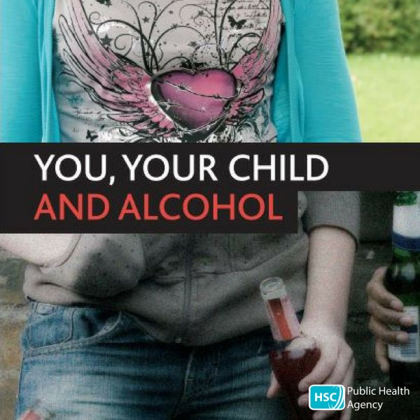 School's out for summer – time to talk about alcohol and drugs