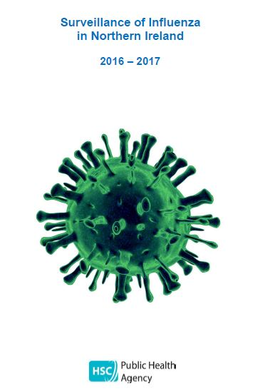 Surveillance of Influenza in Northern Ireland 2016-17