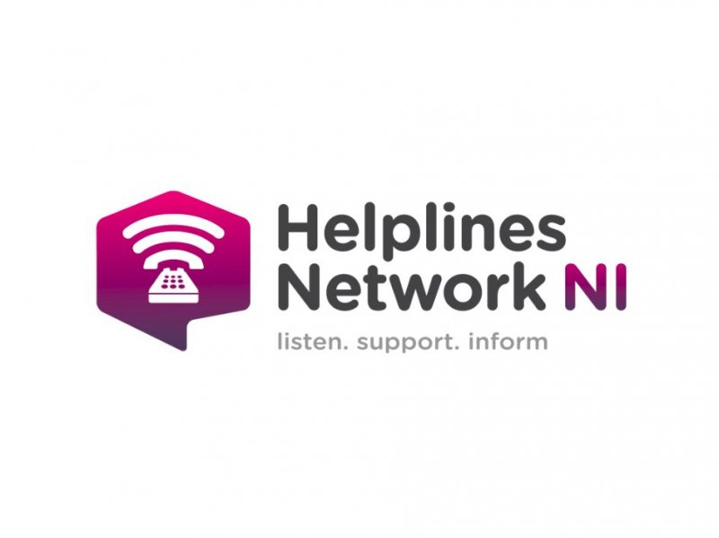 Launch of the first Northern Ireland Helplines Awareness Day
