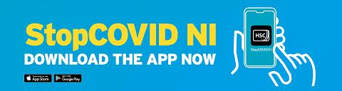 Stopcovid Ni Contact Tracing App Hsc Public Health Agency
