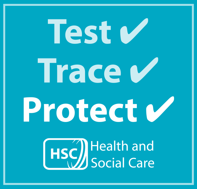Test, trace, protect