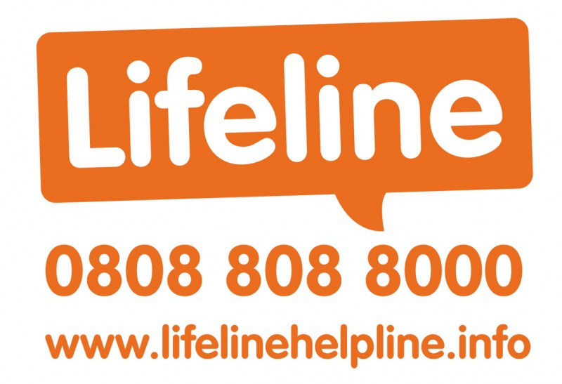Trans Lifeline in the Media