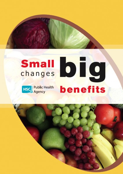 Small changes, big benefits