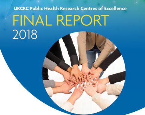Report reveals legacy of public health research centres