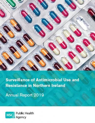 AMR report cover