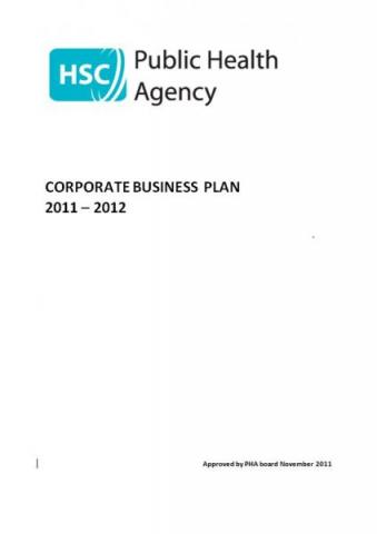 dhssps business plan