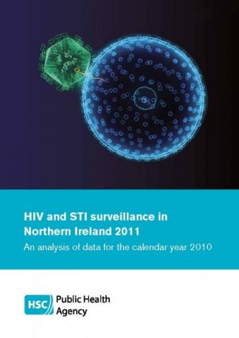 HIV and STI surveillance in Northern Ireland 2011: An analysis of data for the calendar year 2010