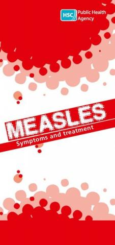 Measles: Symptoms and treatment