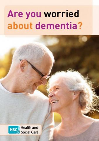 Are you worried about dementia?