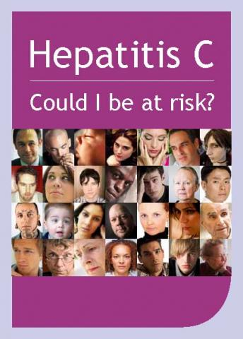Hepatitis C - Could I be at risk? (English and 6 translations)