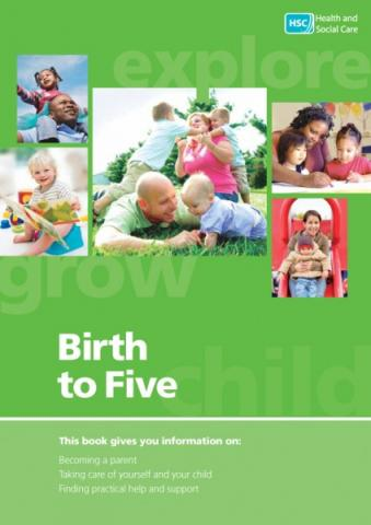 Birth to five