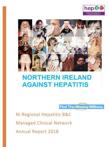 Ni Regional Hepatitis