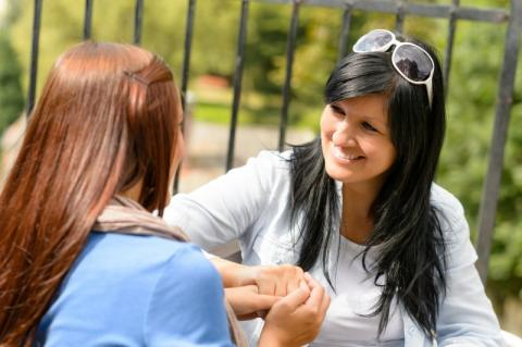 PHA encourages help-seeking on Self-Harm Awareness Day