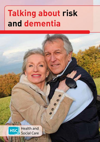 Talking about risk and dementia