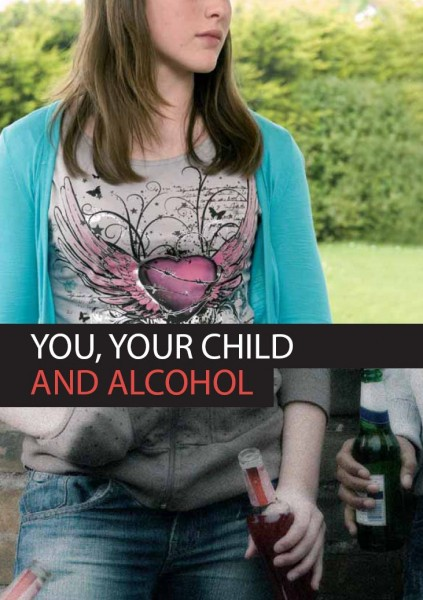You, your child and alcohol